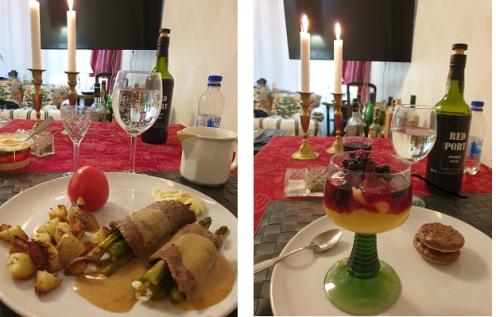 Middag